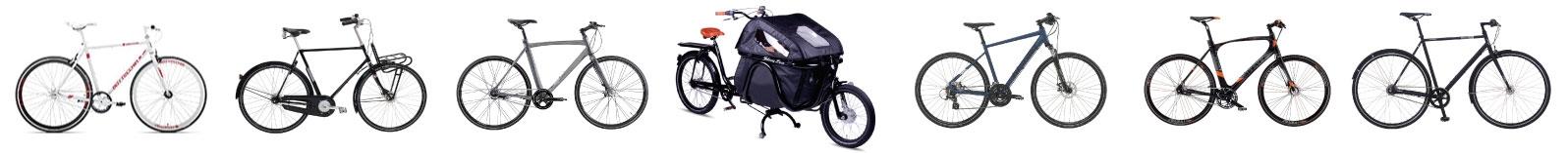 Cykler til Herrer