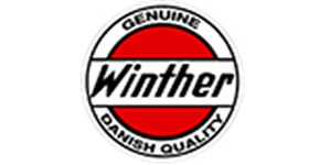 Winther Superbe 4 Dame Bosch Centermotor