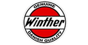 Winther Elcykel Promovec
