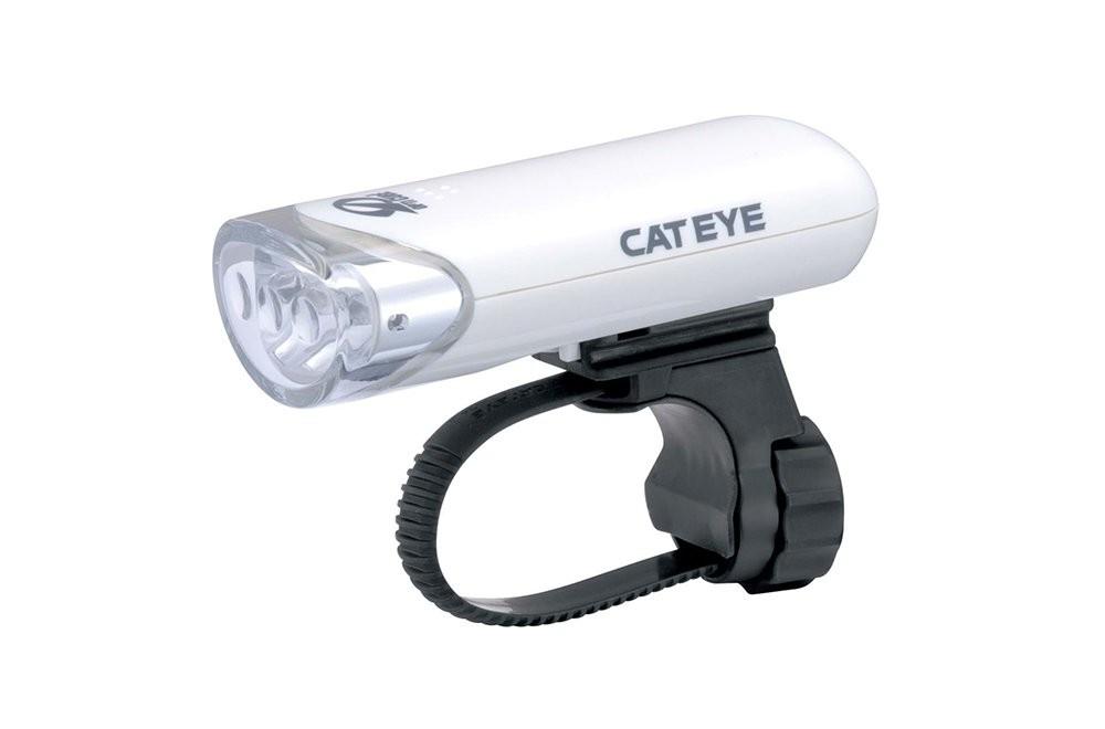 Cateye HL-EL135N Hvid
