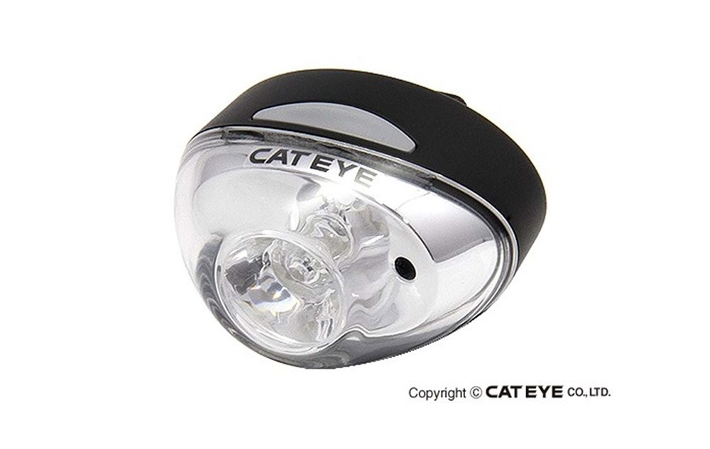 Forlygte Cateye Rapid 1