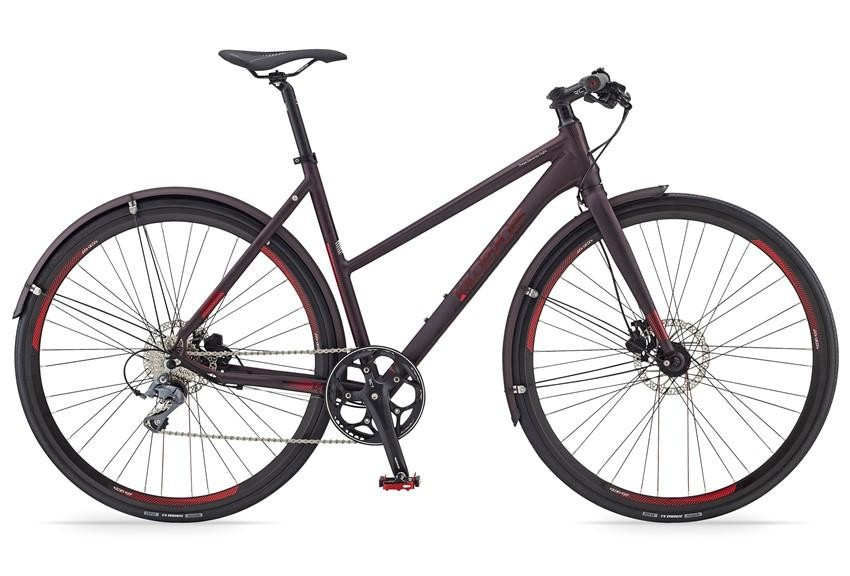 KILDEMOES LOGIC SPORT 8 Speed - 2016