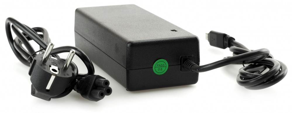 E-going batteri oplader