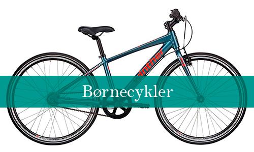 børnecykler udsalg elcykelsalg.dk