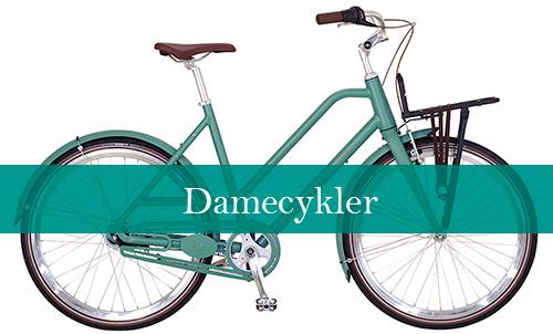 damecykler udsalg elcykelsalg.dk