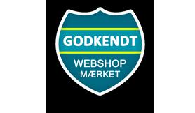 webshop-mærket