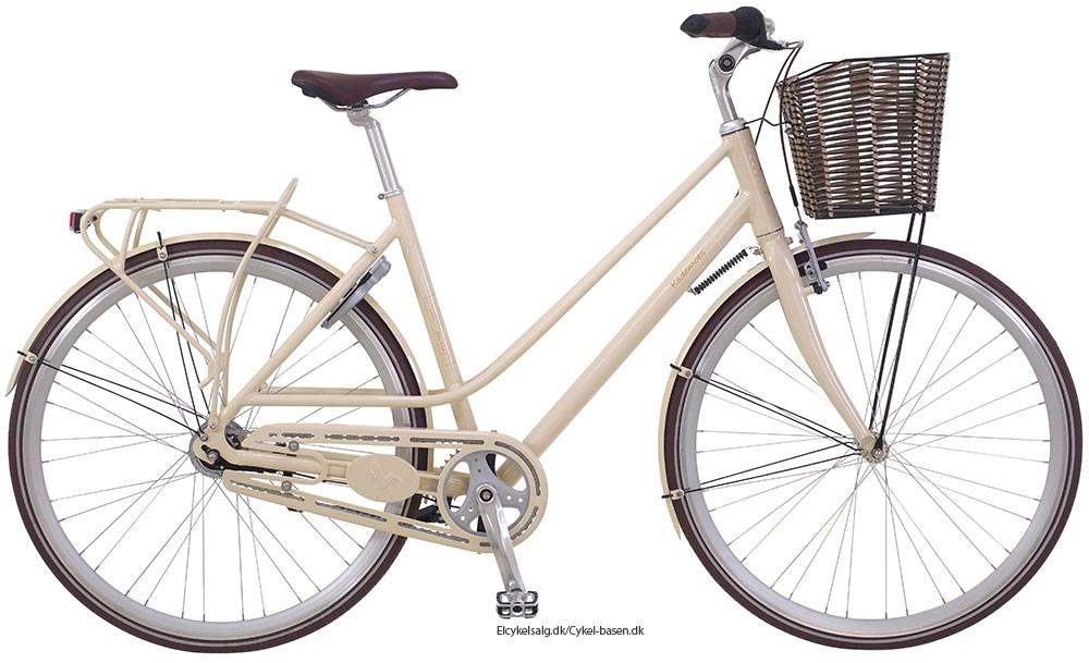 kildemoes shopping dame cykel
