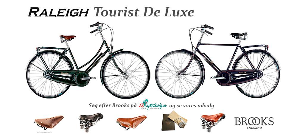 raleigh tourist de luxe banner 2019