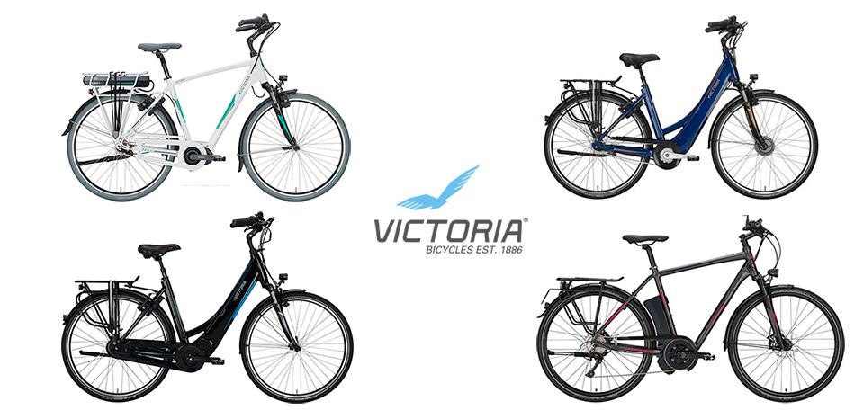 victoria cykler
